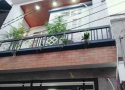 Nhà 3 tầng,4 PN cực đẹp,full nội thất Quang Trung,P.10,GV: giá mùa dịch