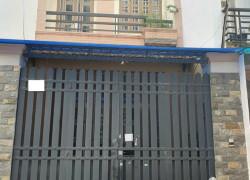 Giảm 200tr bán nhà 2 tầng Thống Nhất,P.16,GV: HXH ,50m2 giá chỉ 4.39 tỷ.