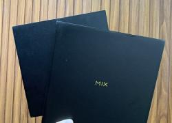 Xiaomi Mi Mix 3 5G New Fullbox