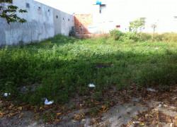 Đất thổ cư 710m mặt tiền nhựa 12m , gần trị trấn.
