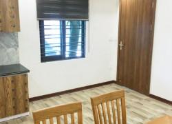 Cho thuê căn hộ 70m2 khép kín 2p.ngủ 1WC ở Lạch Tray Cung thiếu nhi
