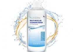 Nước tẩy trang đa năng 7 tác dụng - Dabo Multi Micellar Water 500ml