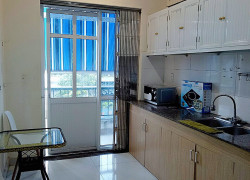 Cần bán căn hộ Hoàng Huy An Đồng diện tích lớn, kèm cả nội thất chỉ việc dọn về ở. LH: 0702.286.635