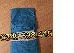 Túi hái chè vải dù không thấm nước