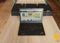 ThinkPad X250 Core i5 ram 4G hdd 500G