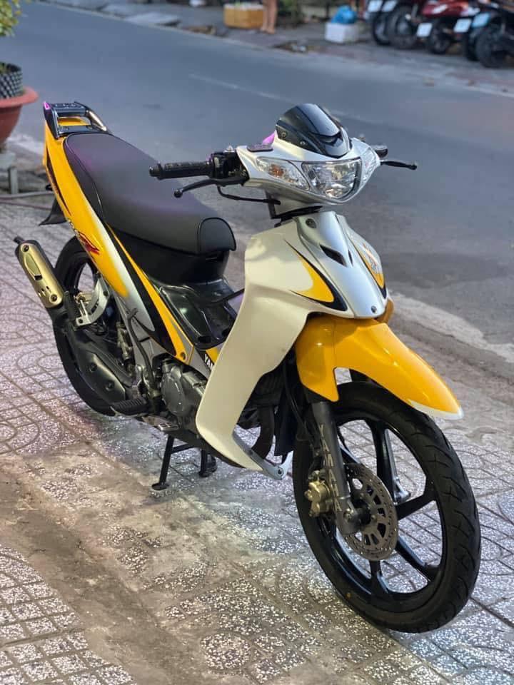 Chuyên thanh lý các dòng xe Yamaha Yaz125 của hải quan chính ngạch giá rẻ
