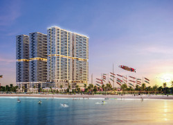 Chỉ 139triệu đã có ngay căn hộ xinh xắn view biển sở hữu lâu dài tại Phú Quốc