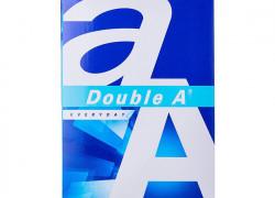 PHÂN PHỐI GIẤY Double A NHẬP KHẨU THÁI LAN