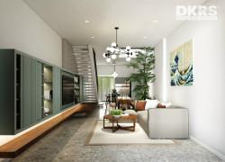 Tại sao gọi nhà phố Akira Homes là sản phẩm phong cách Nhật?
