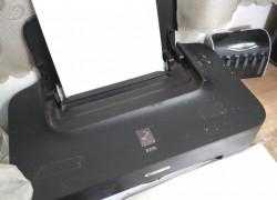 Thanh lý máy in phun màu Canon Pixma iP2770