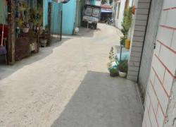 Bán nhà riêng giá rẻ, tại Đường Nguyễn Ảnh Thủ- Quận 12 - Hồ Chí Minh,