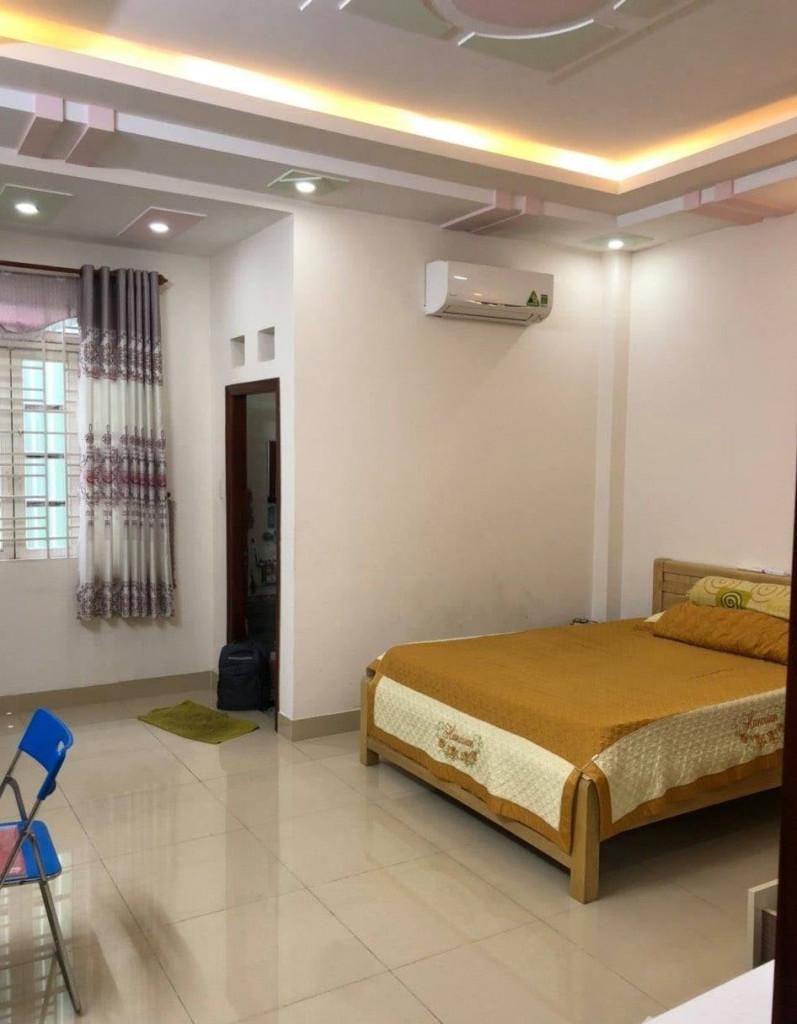 Bán nhà riêng tại Đường Bùi Quang Là- Quận Gò Vấp - Hồ Chí Minh, giáp tân bình, khu công nghiệp tân bình, tân phú