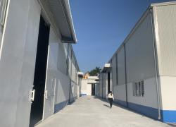 Cần bán nhà xưởng tiêu chuẩn tổng diện tích 9000m2 tại An Dương, Hải Phòng
