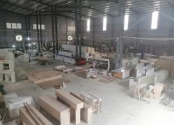 Nội thất gỗ NTG Design