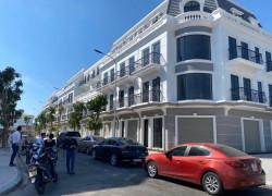 Vincom Shophouse Thái Hòa- Điểm đến cho nhà đầu tư