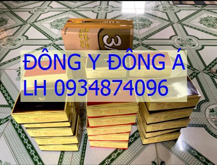 Trị viêm xoang hiệu Đông Y Đông Á của lương y Huỳnh Sum