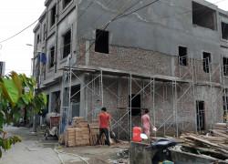 🏘🏘Bán căn nhà 3 tầng xây mới hiện đại tại Cát Khê,Hải An,Hải Phòng