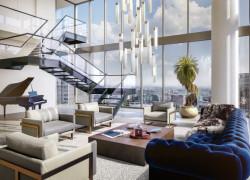 Căn Penthouse 2,8 tỷ trên tòa tháp đôi Vci Tower Vĩnh Yên Vĩnh Phúc