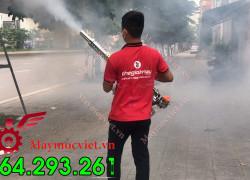 Máy phun khói phòng dịch bệnh Vector H200 chất lượng cao - Hàn Quốc