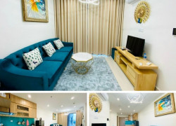 Cho thuê căn hộ chung cư Vinhome quận 9, Full Nội Thất, 2PN