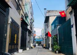Cần bán gấp nhà 3 tầng mùa dịch phường Phú Thọ Hòa, 86m2, giá hơn 6 tỷ