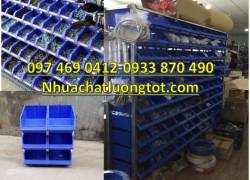 Khay dụng cụ, khay đựng linh liện, khay nhựa, kệ dụng cụ, kệ nhựa, hộp nhựađựngđồ nghề tại tphcm