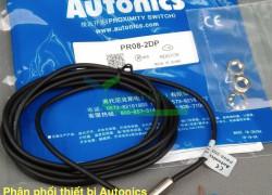 Chuyên cung cấp bộ cảm biến tiệm cận PRDLT12-8DO-C Autonics chính hãng