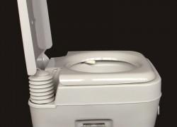bồn cầu vệ sinh di động