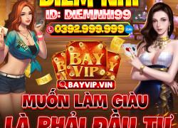Đại Lý Cấp 1 Mua Bán BayVip - Ms Diễm Nhi 99 (diemnhi99) - 0392.999.999