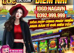 Mua Bán Naga, LocClub uy tín - Đại lý DIỄM NHI (nagavn) 0392.999.999