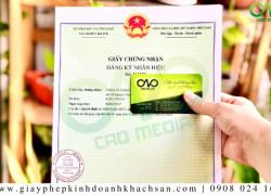 Dịch vụđăng ký nhãn hiệu sản phẩm bánh bao không nhân