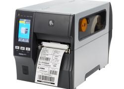 Máy in mã vạch công nghiệp Zebra ZT411 - 300dpi