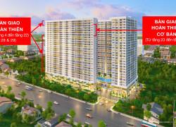 Chỉ 135 triệu NH hỗ trợ vay 70% sở hữu căn hộ lâu dài tại Trung tâm Thành phố năng động Thuận An-BD