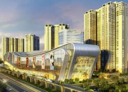 Chuyên mục đất nền, nhà phố, biệt thự Khu Him Lam và ven sông Quận 7