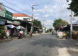 Đất thổ cư Bình Chánh, đường Hoàng Phan Thái, đối diện chợ Bình Chánh