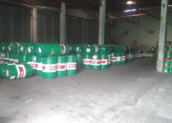 Chuyên cung cấp các loại Dầu nhớt máy nén khí Shell, Castrol, APOIL,MOBIL..