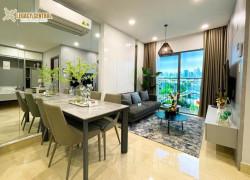 Chỉ từ 900tr/căn, thanh toán 225tr sở hữu căn hộ tại Thuận An gần Vsip 1, hỗ trợ trả góp nhiều đợt