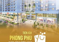 Legacy Central căn hộ hiện đại đáng đầu tư tại Thuận An.