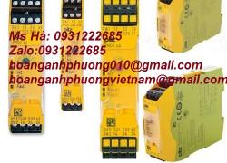 Hãng Pilz (774056) PNOZ X7 230VAC 2n/o giá tốt
