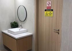 Không chỉ nhà riêng, Ecoplast Door được sử dụng ở cả những công trình công cộng