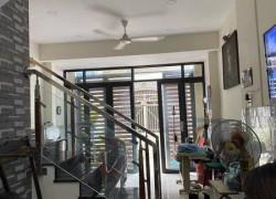 Bán nhà 36m2, 1 lầu, giá 4 tỷ, đường Phan Huy Ích, P.15, Tân Bình.