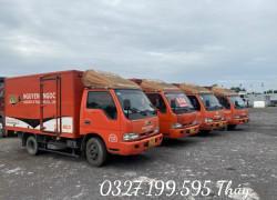 Xe tải K165 thùng kín 2 tấn 3 bán giá tốt nhất 2021