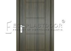 Cửa composite tông màu wanut