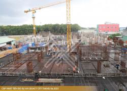 Căn hộ trung tâm thành phố Thuận An, chỉ 200 triệu nhận nhà ngay