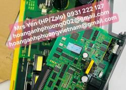 A06B-6141-H011#H580 | Fanuc | Hoàng Anh Phương