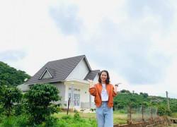 Chính chủ cần bán lô đất 1tỷ790tr gồm nhà và đất tại TT Đinh Văn - Lâm Hà - Lâm Đồng 0909810489
