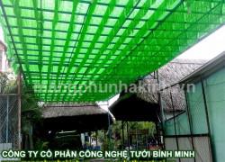 Lưới che nắng thái lan, lưới cắt nắng giá tốt, lưới che nắng sân thượng, lưới che nắng nhập khẩu thái lan