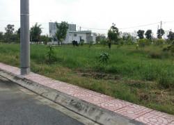Cần tiền bán gấp lô đất Phước Vĩnh, Phú Giáo, đường ĐT 741, giá chốt 420tr/100m2