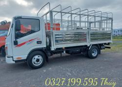 Đại lý xe tải Jac N200S Khuyến mãi mua xe 2021 - giá hữu nghị
