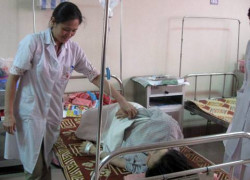 Truyền dịch, đạm, châm cứu, vật lý trị liệu Bs đến tại nhà HCM